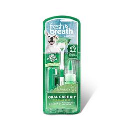 Kit dental Tropiclean