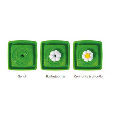 Catit flower fountain mini