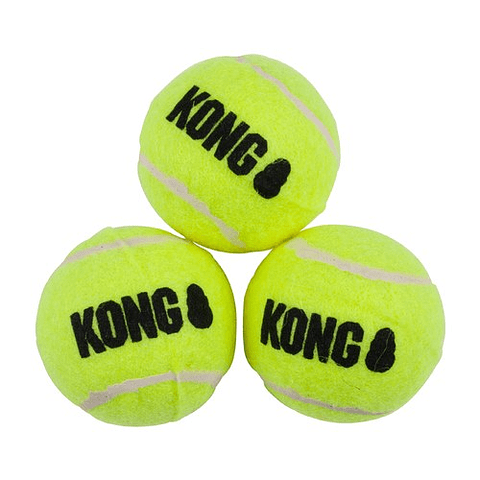 Kong mini pelotas tenis