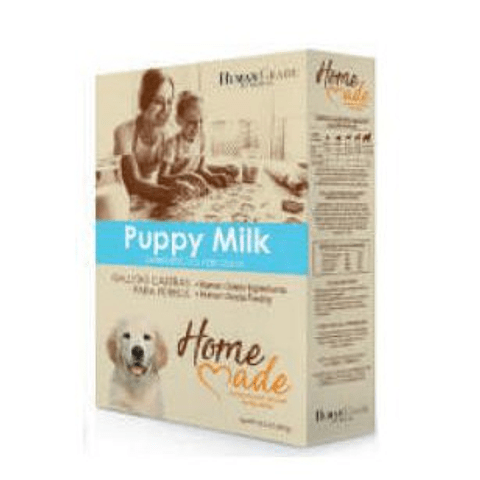 Galletas puppy milk