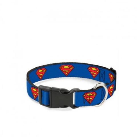 Collar Superman