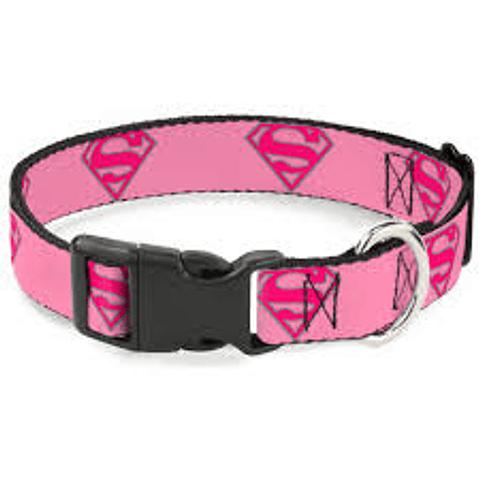 Collar Supergirl