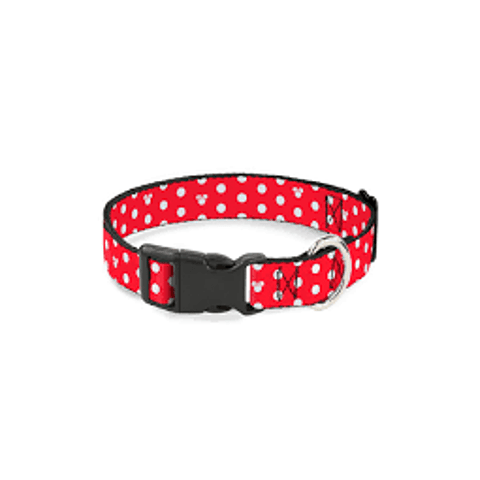 Collar Minnie Mouse
