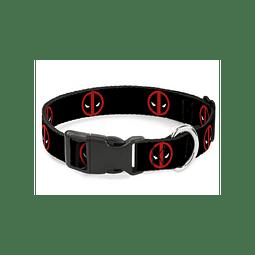 Collar Deadpool