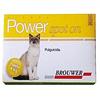 Pipeta Power gatos