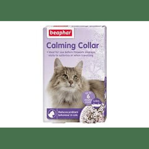 Collar Calming gato