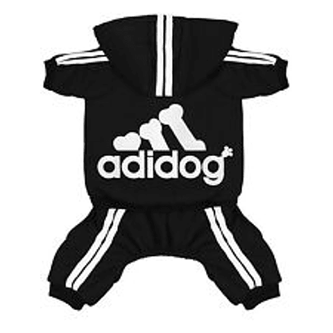 Enterito Adidog
