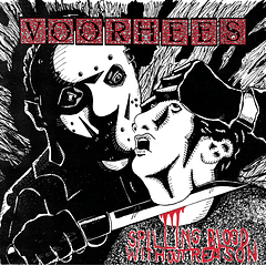 Voorhees - Spilling Blood With Reason - 12