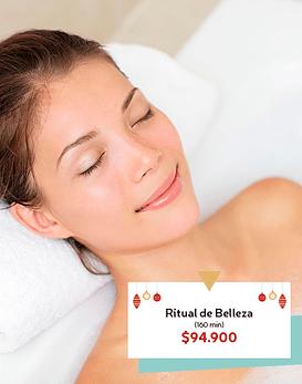 Ritual de Belleza Total