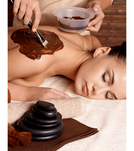 Envoltura de Chocolate + Relajación