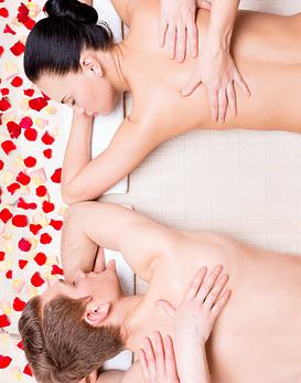 Ritual del Amor (Para Parejas)