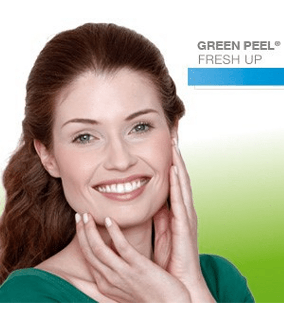 Green Peel Fresh Up