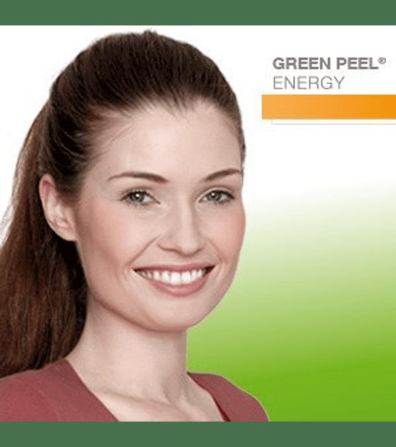 Green Peel Energy