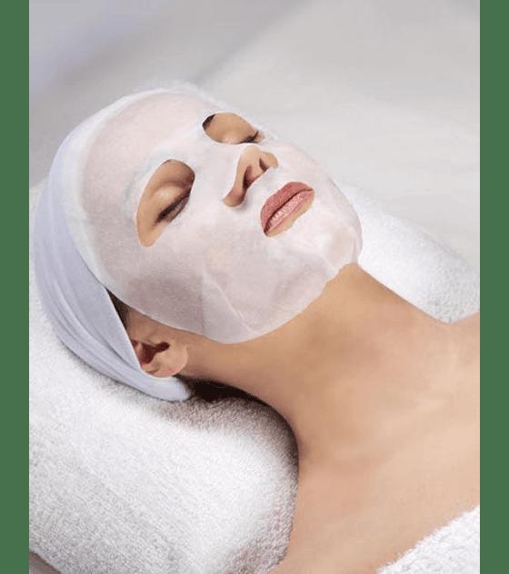 2 Limpiezas Faciales + 2 Máscaras de Colágeno