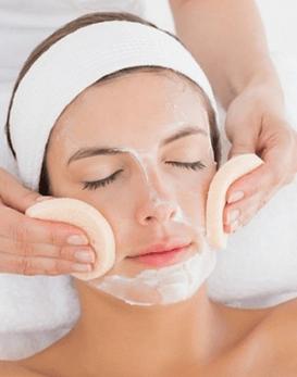 Limpieza Facial + Masaje de Relajación (30 min.)