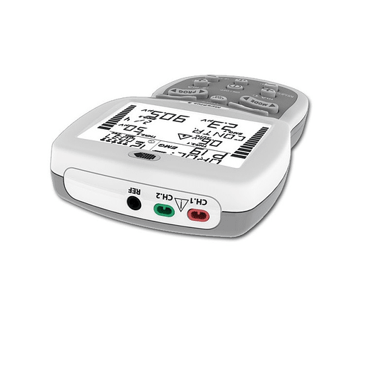 Neurotrac Myoplus 2 Canais Bluetooth