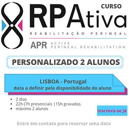 curso RPA - 2 alunos