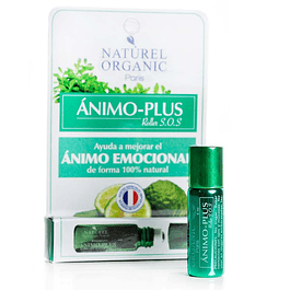 Roller SOS Animo Plus 4 ml Naturel Organic