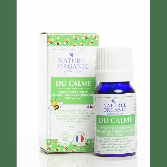 Sinergia Aromaterapia Niños Du Calme 10 ml Naturel Organic