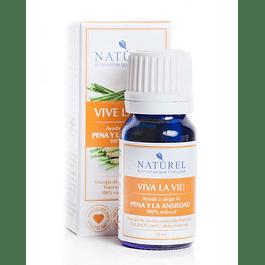 Sinergia Aromaterapia Vive la vie 10 ml Naturel Organic