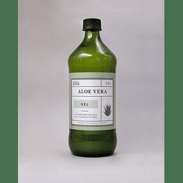 Aloe Vera puro 1Lt Del Alba