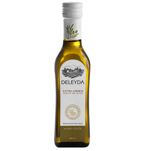 Aceite de Oliva extra virgen classic 250 ml Deleyda