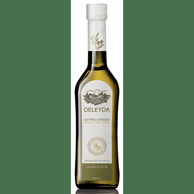 Aceite de Oliva extra virgen classic 500 ml Deleyda