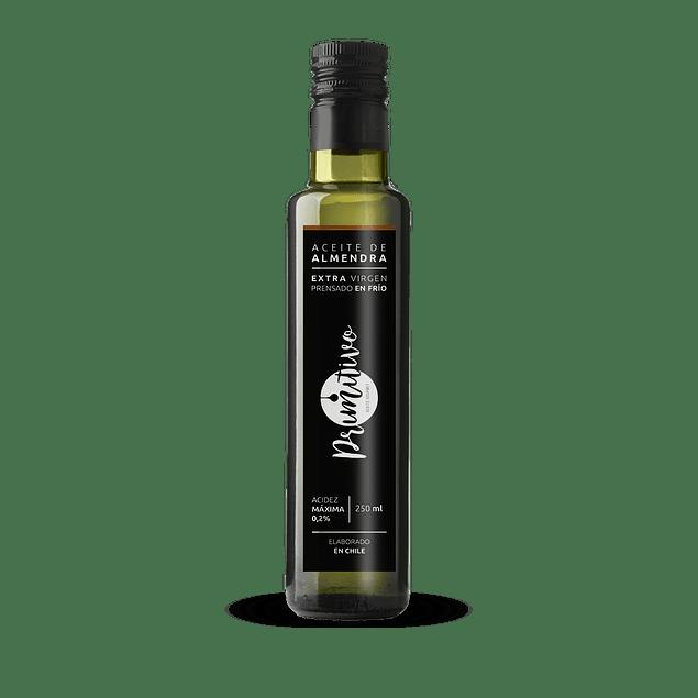Aceite de almendra 250ml Primitivo