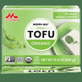 Tofu Organico 340g Morinaga