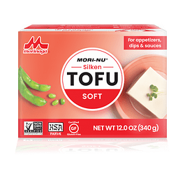 Tofu Suave 340g Morinaga