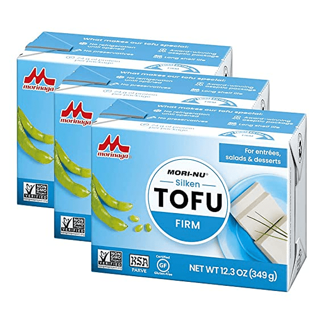 Tofu Firme 340g Morinaga