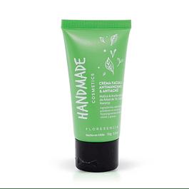 Crema facial antimanchas y antiacne 50g Floresencia
