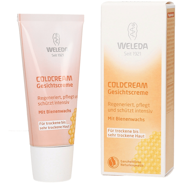 Cold Cream 30ml Weleda