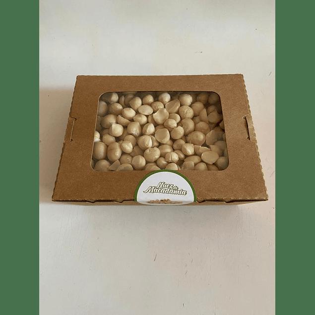 Nuez de Macadamia 500g