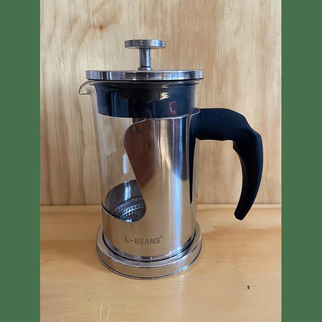 Prensa Francesa para café 600ml
