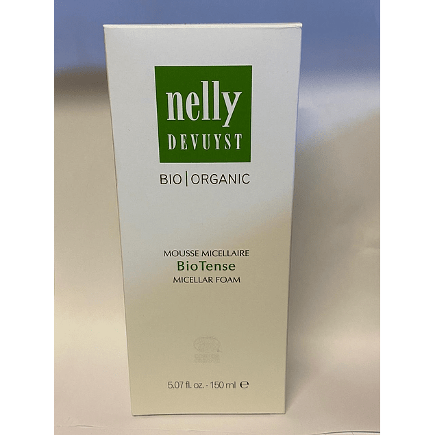 Espuma Micelar 150ml Nelly De Vuyst