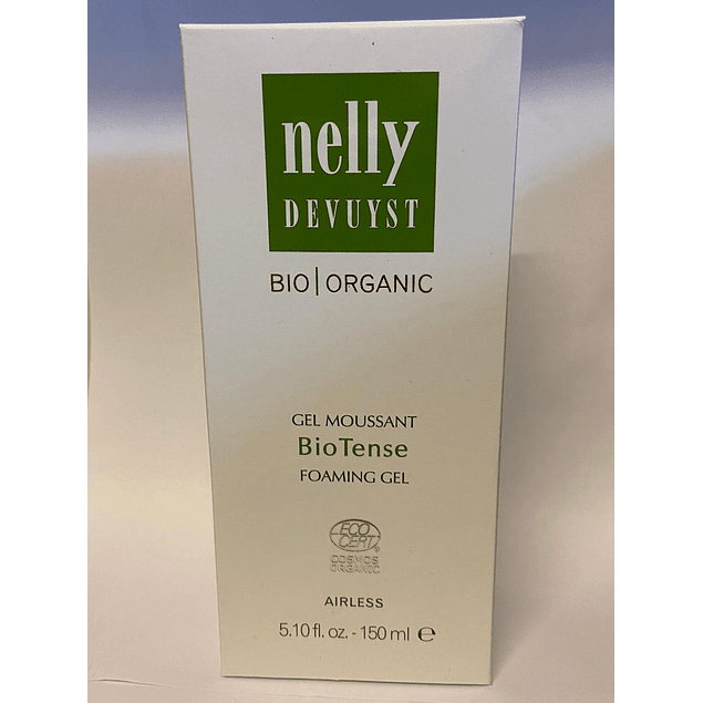 Gel Espumante 150ml Nelly De Vuyst