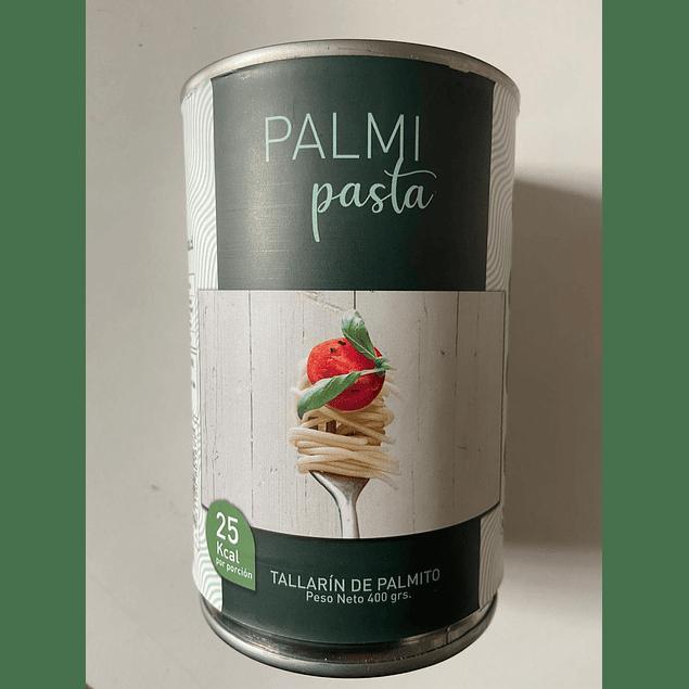 Tallarines de Palmitos 400g PalmiPasta