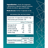 Magnesio Citrato con Glutamina 120 cápsulas  Wellplus