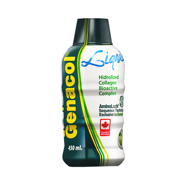 Genacol Liquid 450ml Newscience