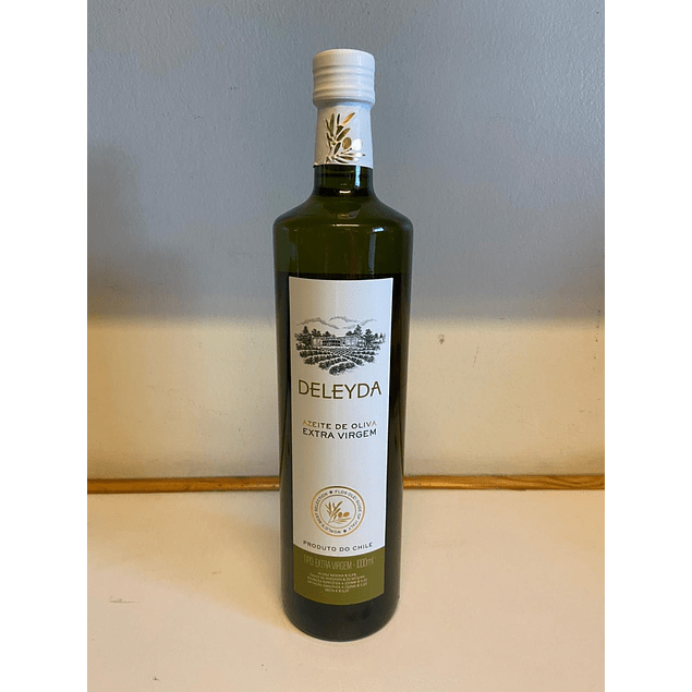 Aceite de Oliva extra virgen classic 1L Deleyda