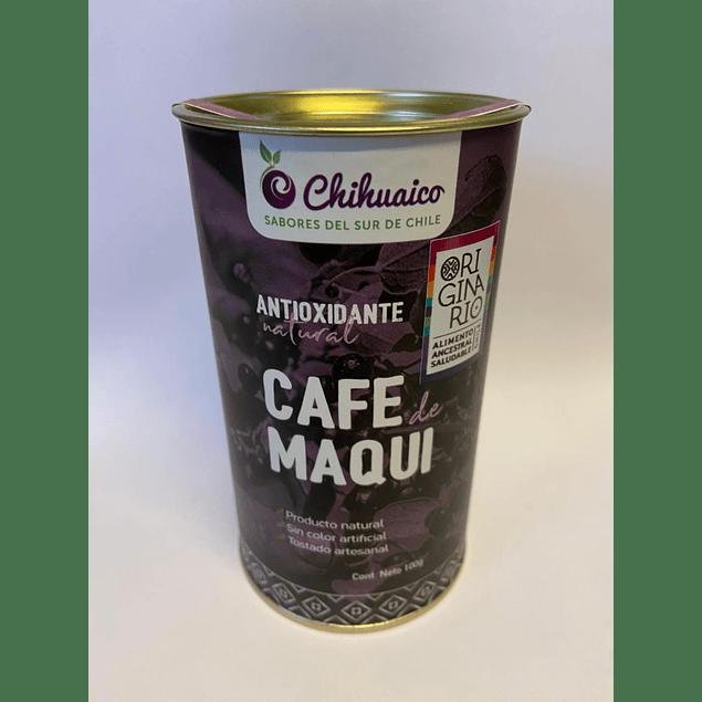 Café de Maqui 100g Chihuaico