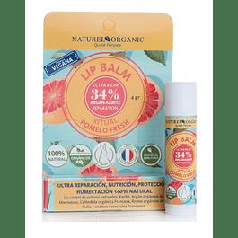 Balsamo Labial Pomelo Fresh 4g Naturel Organic