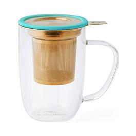Mug Bhoro Turquesa 470 ml Adagio