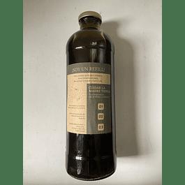 Shampoo Mix de Hierbas 1L Herbolaria Bosque Nativo