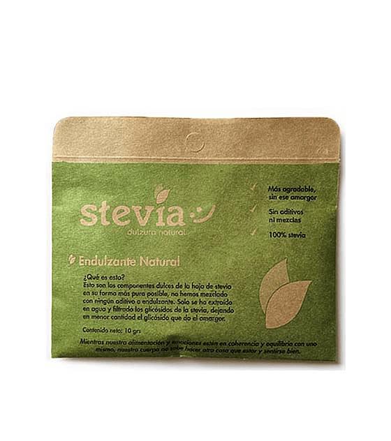 Stevia Pura