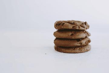 Galletas de Chocolate con chips