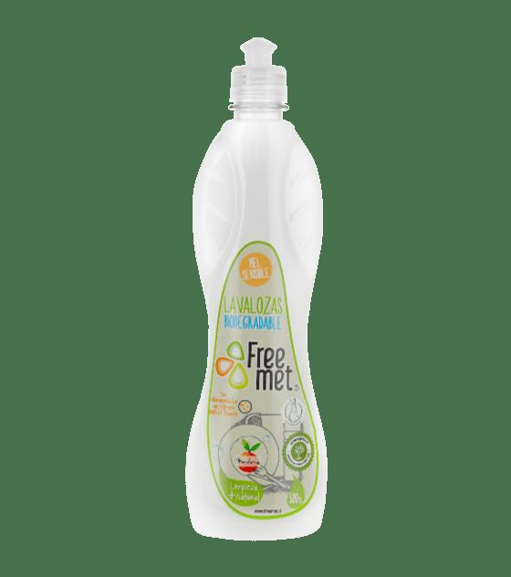 Lavalozas biodegradable Mandarina