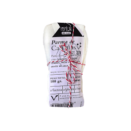 Queso vegetal Parma de caju 100gr Vegano - Refrigerado Pepilú