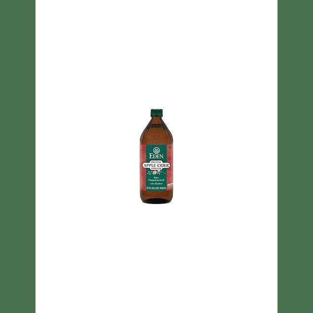 Vinagre Manzana 946ml  Eden